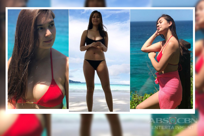 31 sexy photos of Yen Santos that show she is now ready to comeback on Primetime TV!