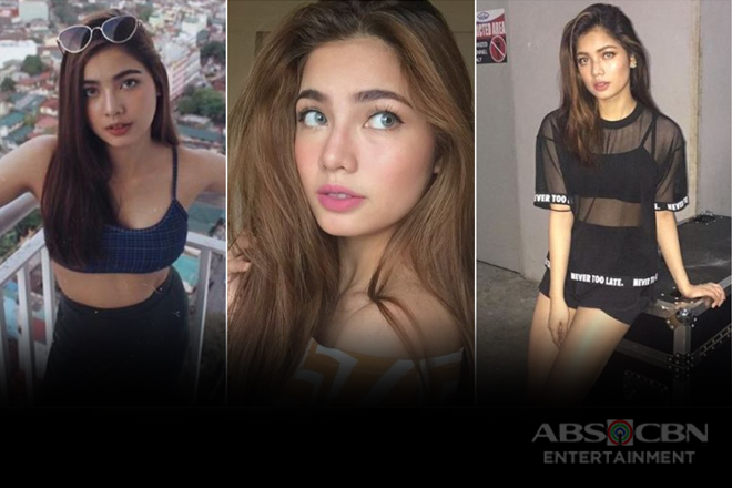 Meet the girl who plays as Jericho Rosales' sister on 'Halik' in these 24 photos