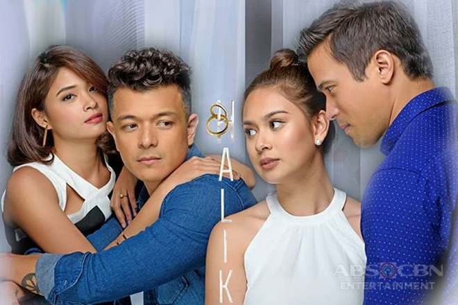 5 reasons why you should watch Halik