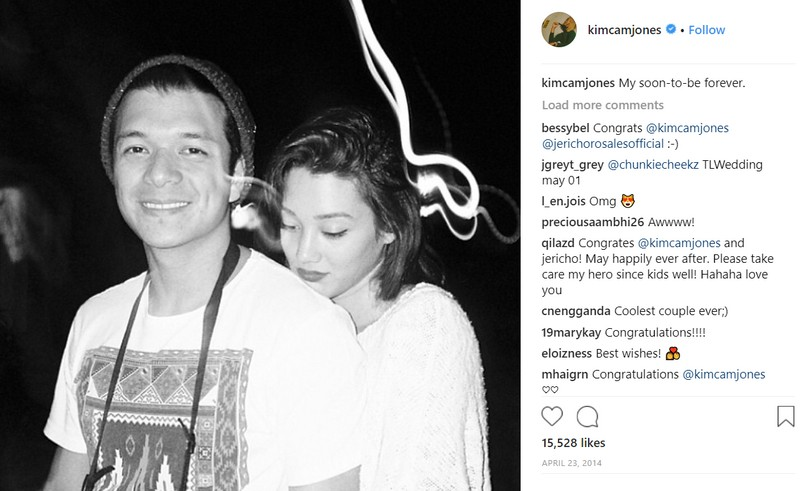 IN PHOTOS: The life of Jericho Rosales off-cam with his wife Kim Jones!