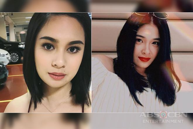 JACKY vs JADE: Sino sa tingin ninyo ang may karapatang magmaiksing buhok?