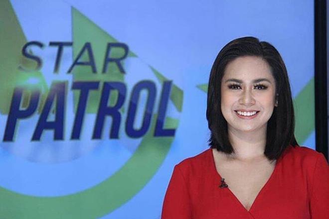 Behind-The-Scenes: Yen Santos bilang Star Patroller