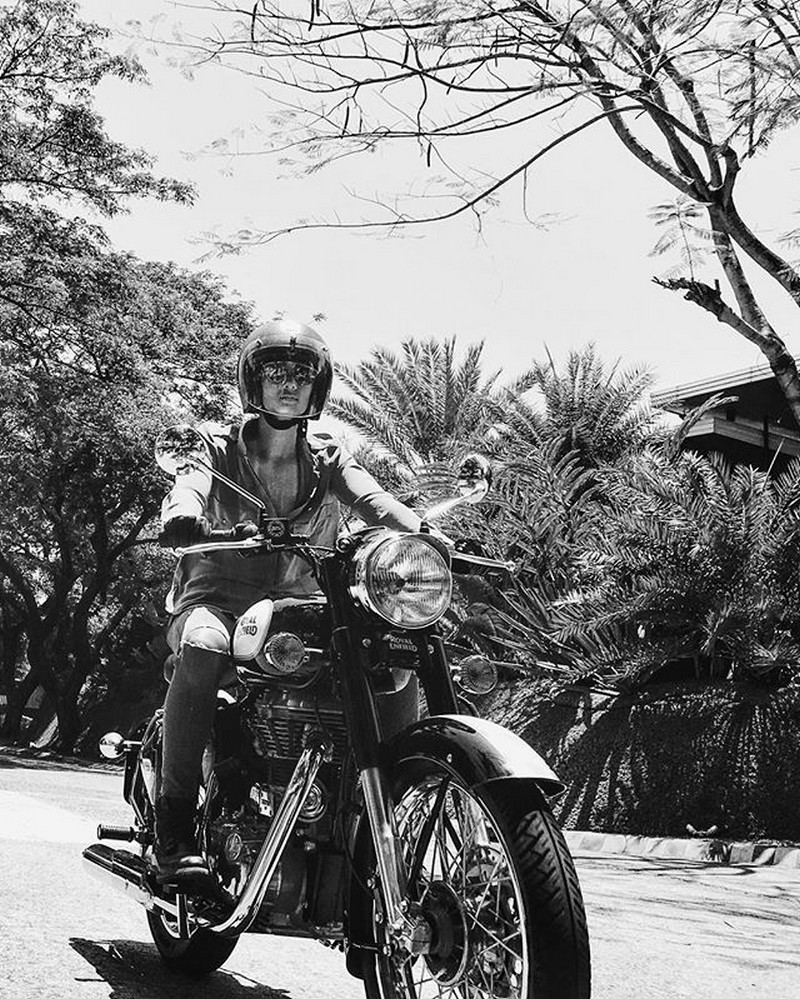 "WOW! Take a look at Jericho Rosales' ""Vroom Vroom"" collection"