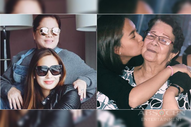 Meet the coolest family of 'Halik' star Yen Santos in 18 photos