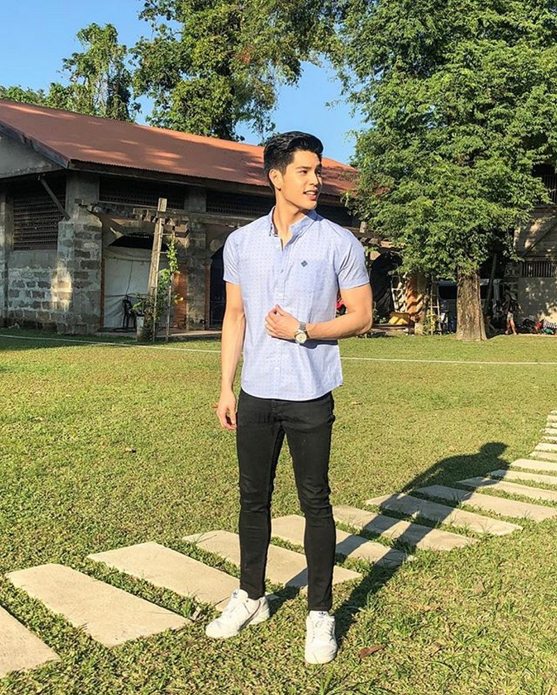 LOOK: Meet the brother of Ace in 'Halik' that will surely capture your heart!