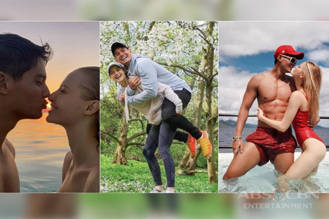 SWEET! 30 photos of Daniel Matsunaga that show he finally found his true HAPPINESS!