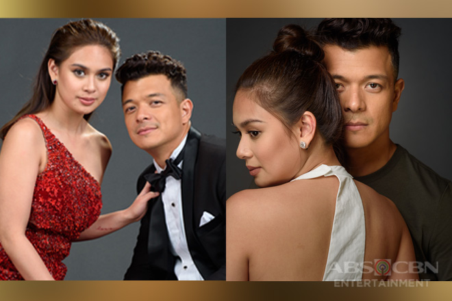 Netizens want Lino and Jacky to rekindle their romance in Halik