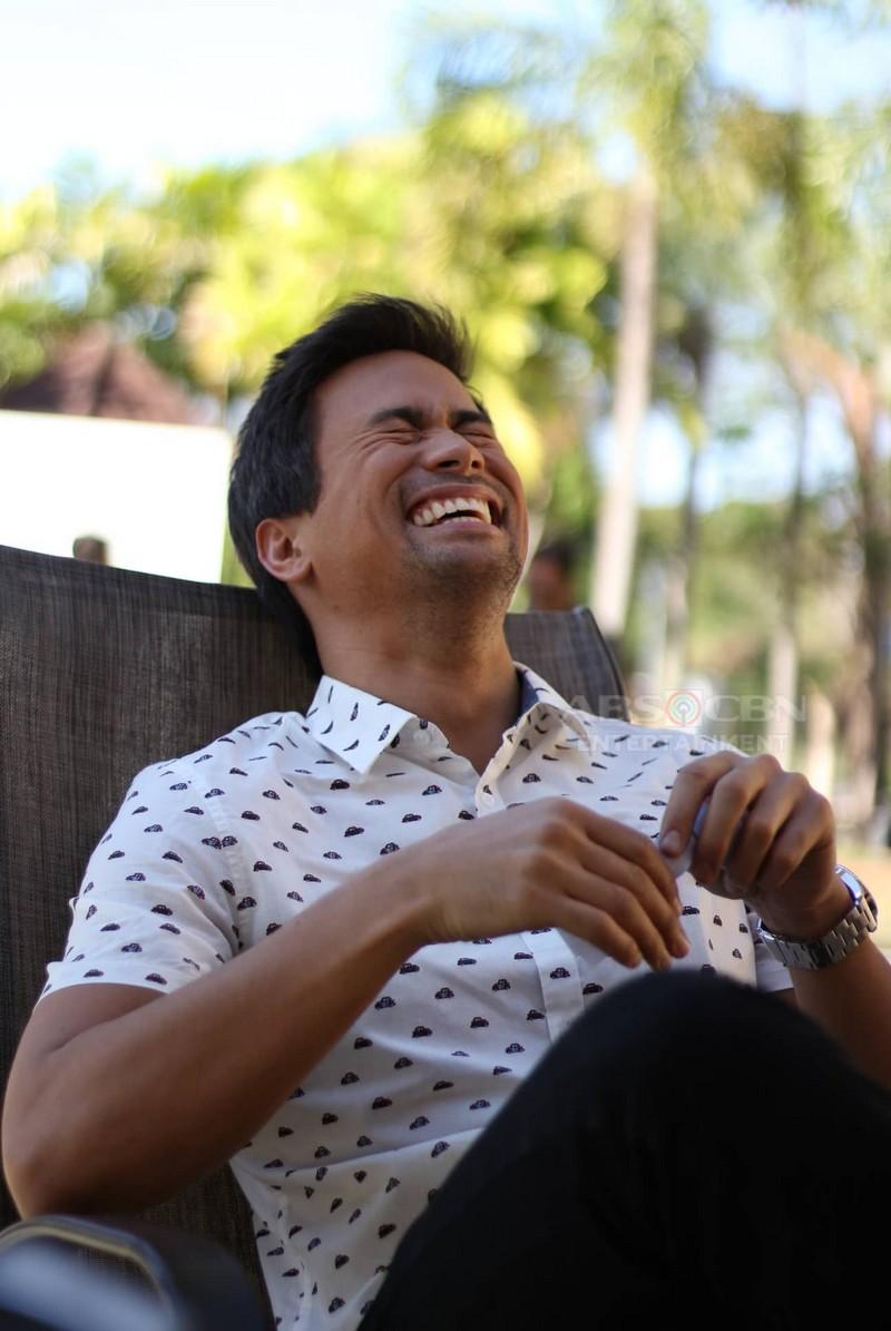 Behind-The-Scenes: Kaganapan sa Halik 2019 pictorial