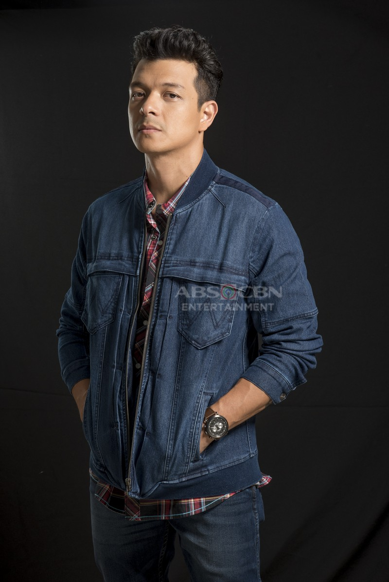 Pictorial Photos: Lino Bartolome version 2.0