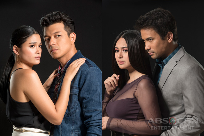 LOOK! The Grand Finale Pictorial Of Halik
