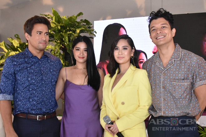 PHOTOS: Halik Finale MediaCon