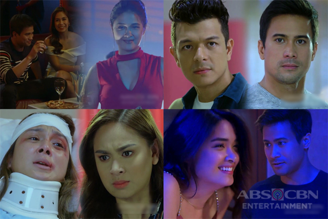 "8 most fiery moments on ""Halik"" to watch on iWant TV"