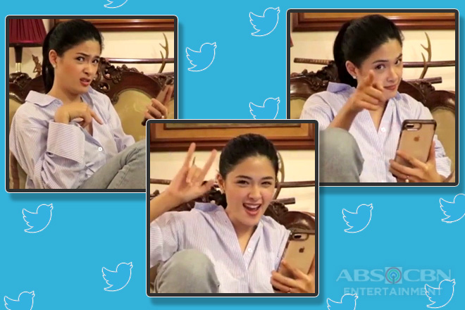Yam Concepcion reads mean tweets about Jade