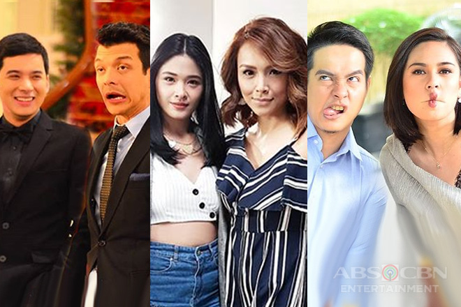 PAANDAR 2018: These endearing friendships in Halik prove how strong their ties are