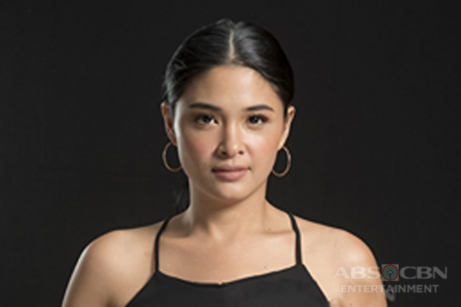 Yam Concepcion's not-so-hidden talent
