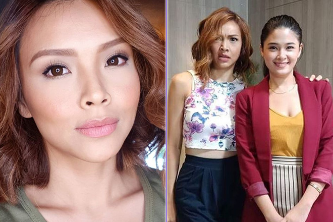 EXCLUSIVE: Kunsintidor, sulsolera?—Niña Dolino reveals how a loyal sissy she can be
