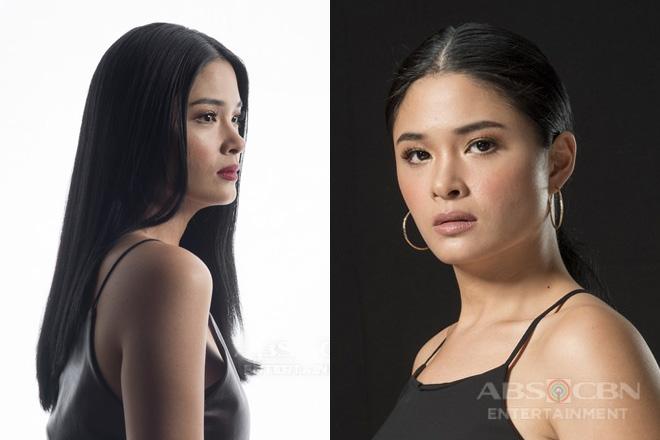 """EXCLUSIVE: Yam on her serious, passionate take on Jade—""""Napapagod ako sa kanya"""""""