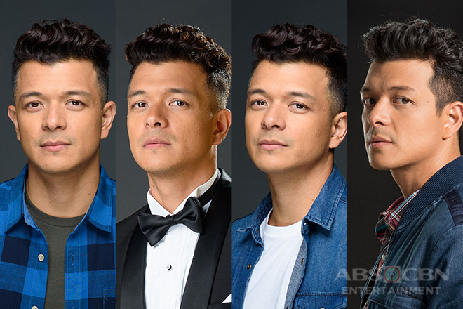 How Lino Bartolome endured the worst and fought for what was right in Halik