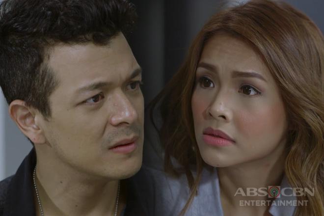 Halik: Lino, nalaman na biktima ng rape si Jade