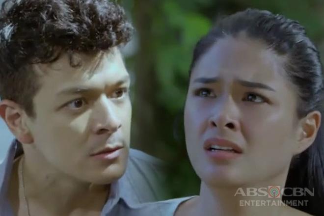Halik: 'Hindi ako nagsisinungaling' Lino, kinaladkad palabas ng kanilang bahay si Jade