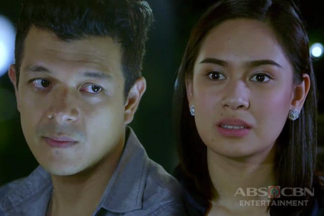 """Halik: Lino to Jacky: """"Utak naman ang gagamitin ko hindi na puso"""""""