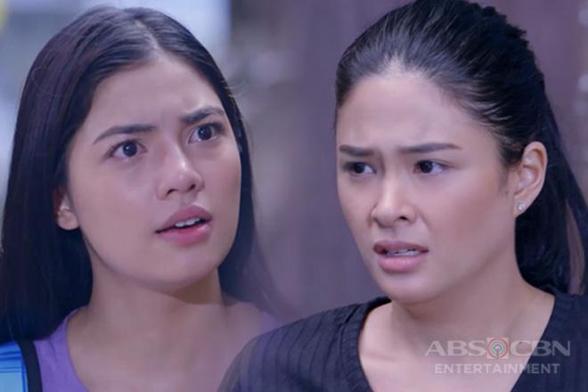 Halik: Jade, ipinagtapat kay Maggie na magkapatid sina Ace at Gio