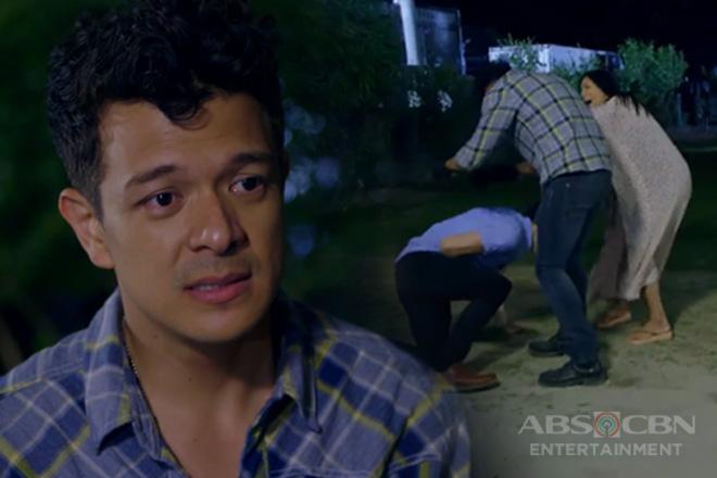 Halik: Lino, hindi nakapagpigil na saktan si Gio matapos malaman ang katotohanan