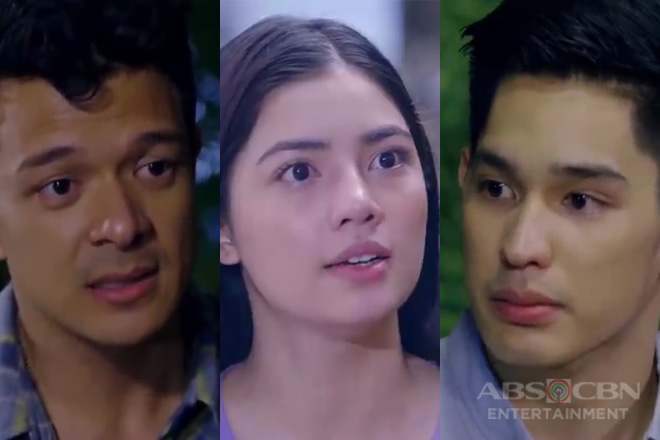 Halik Recap: Lino and Maggie learn about Gio's true identity