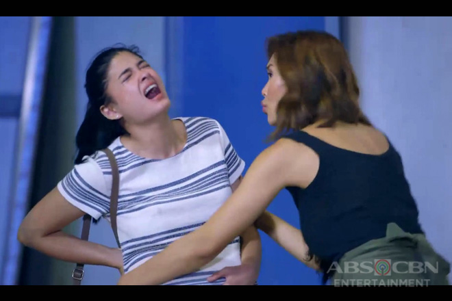 Halik: Jade, isinugod sa hospital matapos sumakit ng todo ang tiyan!