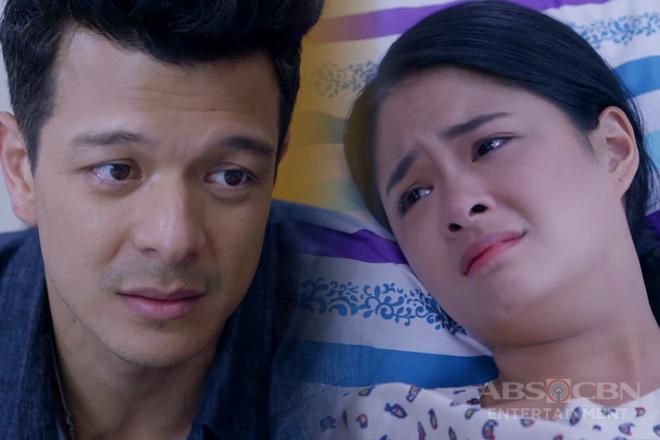 Halik: Jade, nagmakaawa kay Lino para sa kanilang anak