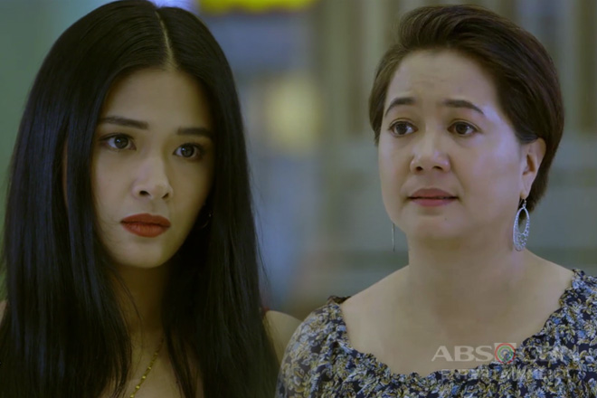 Kapamilya Toplist: 7 times Tet tried to slap the truth to Jade's face in Halik