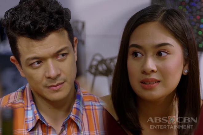 Halik: Jacky, may payo kay Lino tungkol sa pinagdaraanan ni Jade
