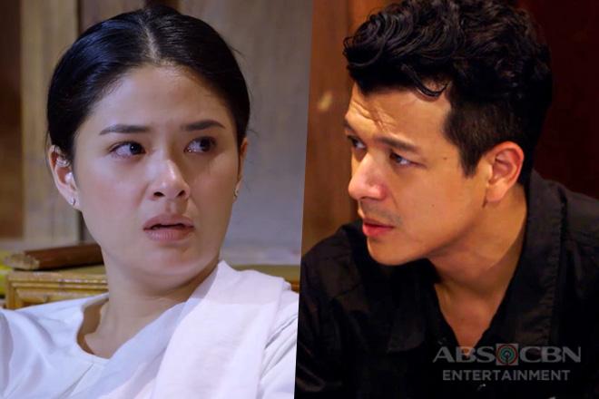 Halik: Lino, kinausap si Jade tungkol sa pagiging masungit sa kanilang anak