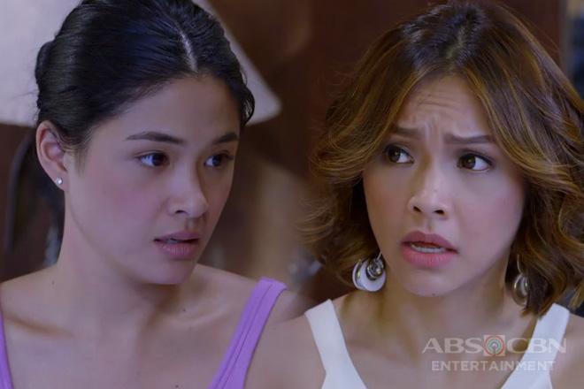 Halik: Jade at Marissa, pinag-usapan ang pagkuhang ninang kay Jacky