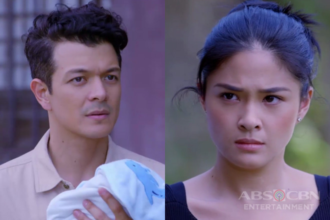 Halik Recap: A Mother's Desperation