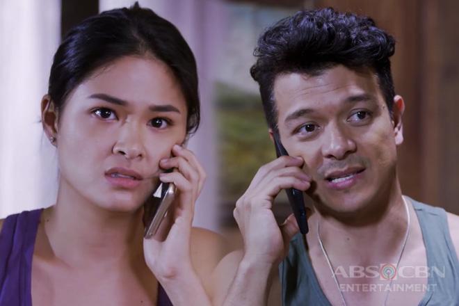 Halik: Jade, nalaman ang demandang balak ikaso sa kanya ni Lino