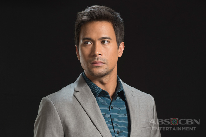 Kapamilya Confessions with Sam Milby