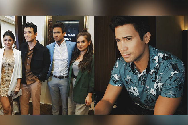 Search Party with Sam Milby Image Thumbnail