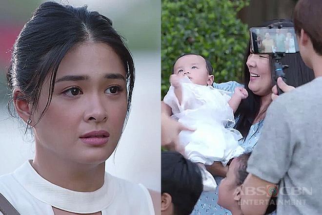 Halik: Jade, patagong sinisilip ang anak na si baby CJ
