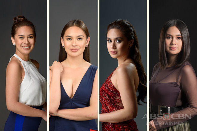 How Jacky's character evolved from being a sweet lady to a tough, relentless fighter in Halik