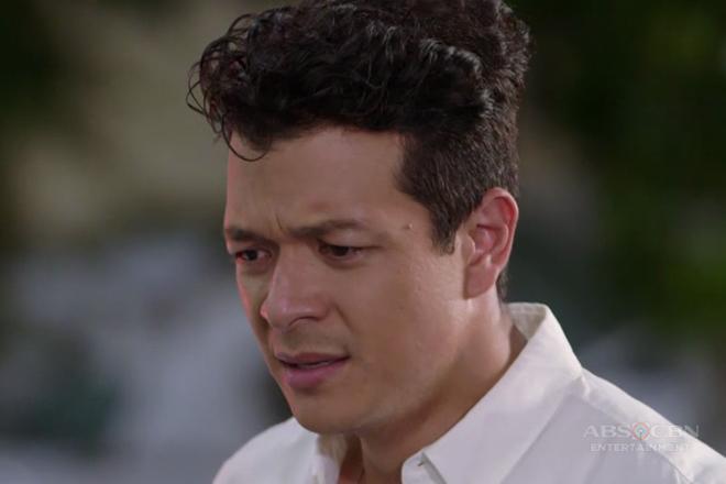 Halik: Lino, nabigong abutan ang pagtakas nina Ace at Jade