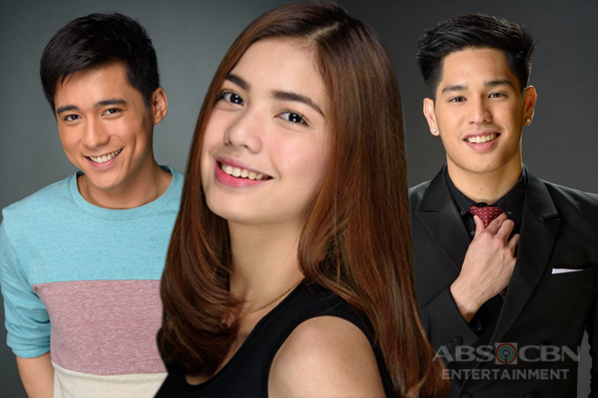 10 times Gio and Bogs tried to win Maggie's heart in Halik