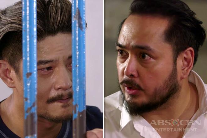 Halik Recap: Paeng's revenge on Mauro