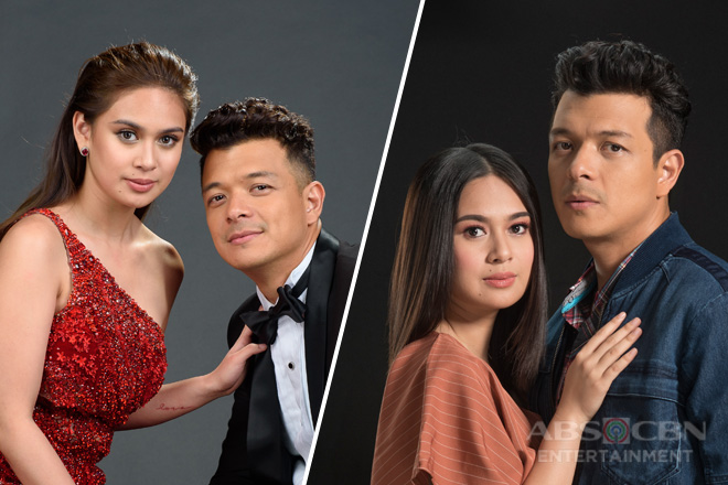 How Lino and Jacky honorably fought for love in Halik