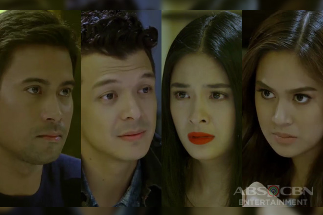 Friday 5: Most talked about scenes that got us all glued to Halik